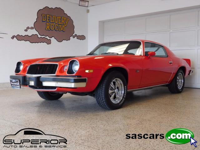 1974 Chevrolet Camaro | 887874