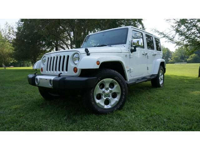 2011 Jeep Wrangler | 887875