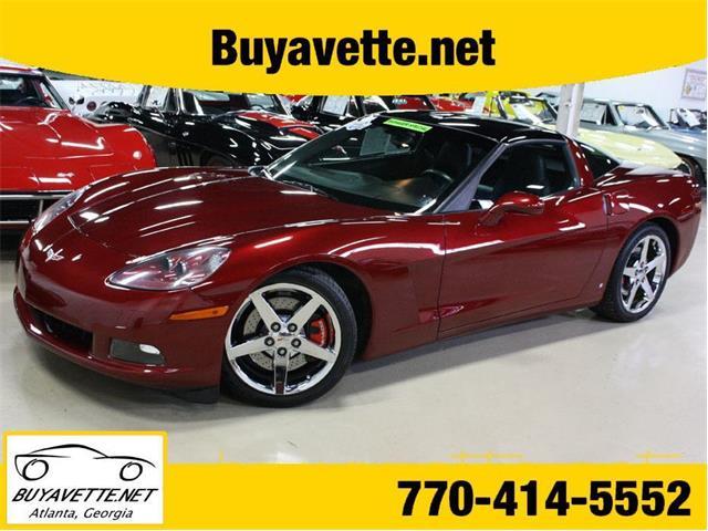 2007 Chevrolet Corvette | 887880