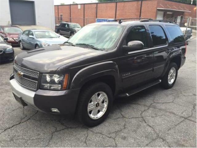 2011 Chevrolet Tahoe | 887882