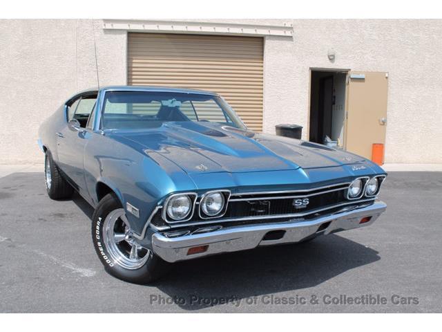 1968 Chevrolet Chevelle | 887884