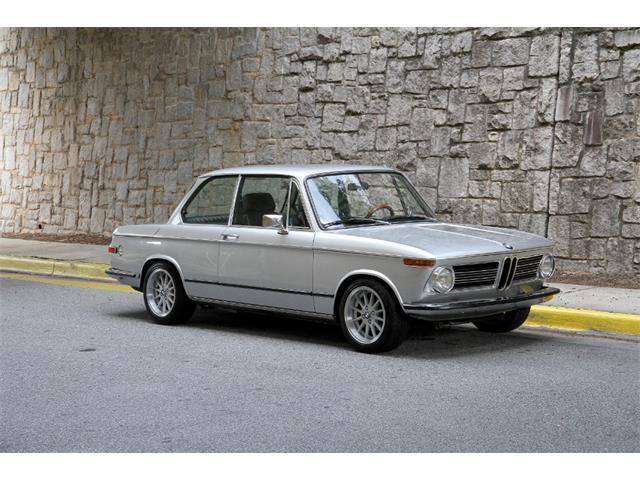 1971 BMW 2002 | 887886