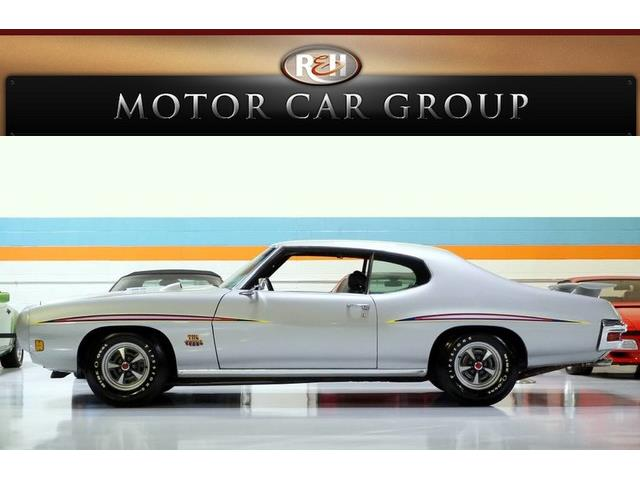 1970 Pontiac GTO (The Judge) | 887887