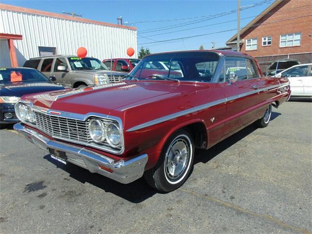 1964 Chevrolet Impala | 887889