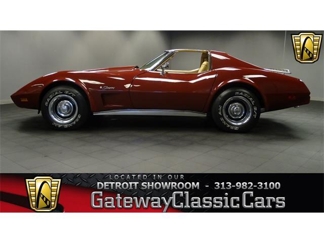1975 Chevrolet Corvette | 887890
