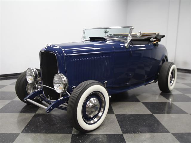 1932 Ford Highboy | 887893