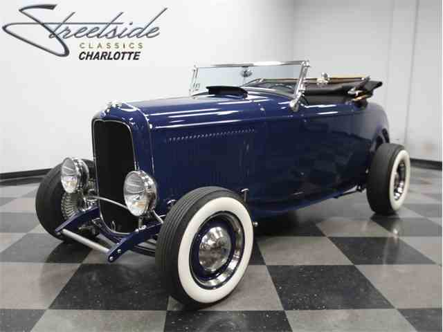1932 Ford Highboy | 887893