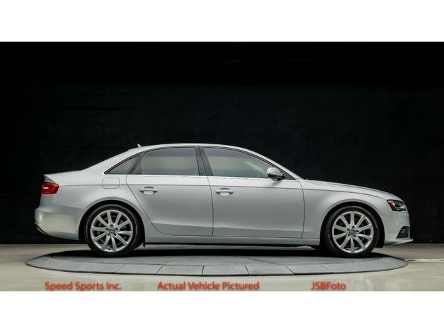 2013 Audi A4 | 887897