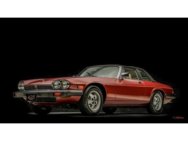 1987 Jaguar XJS | 887899