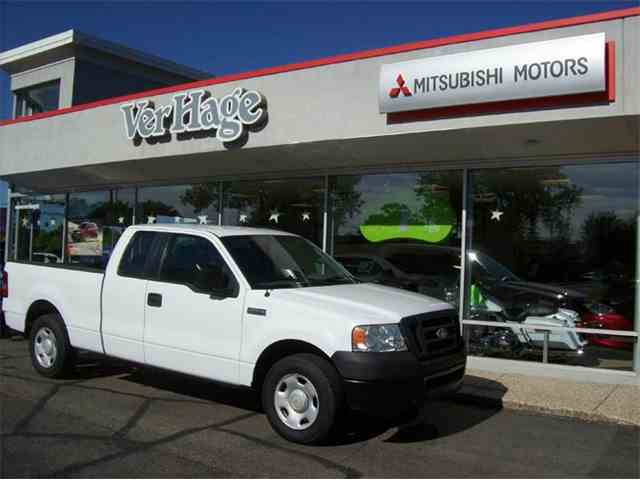 2006 Ford F150 | 887902