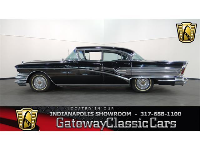 1958 Buick Roadmaster | 887904