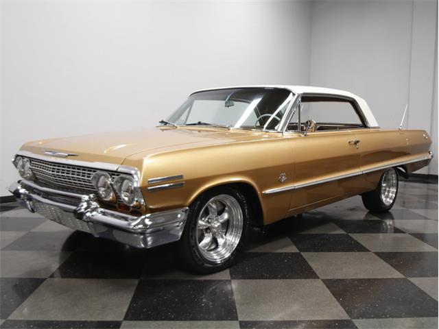 1963 Chevrolet Impala | 887905