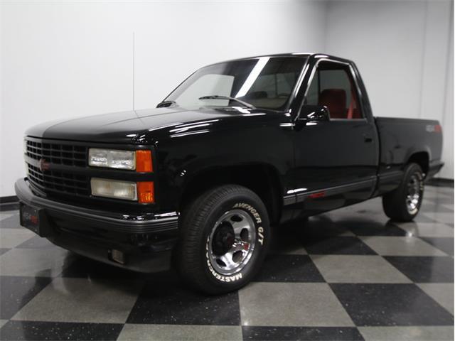1990 Chevrolet Super Sport | 887906