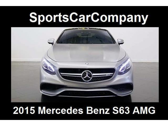 2015 Mercedes-Benz S-Class | 887907