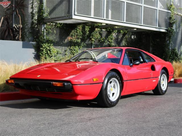 1977 Ferrari 308 | 887909
