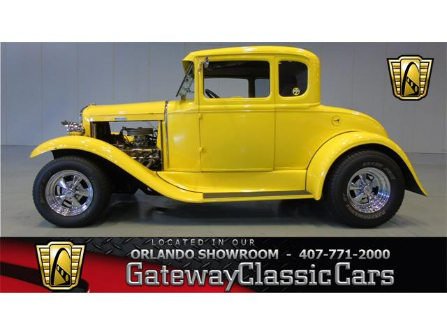 1930 Ford Model A | 887911