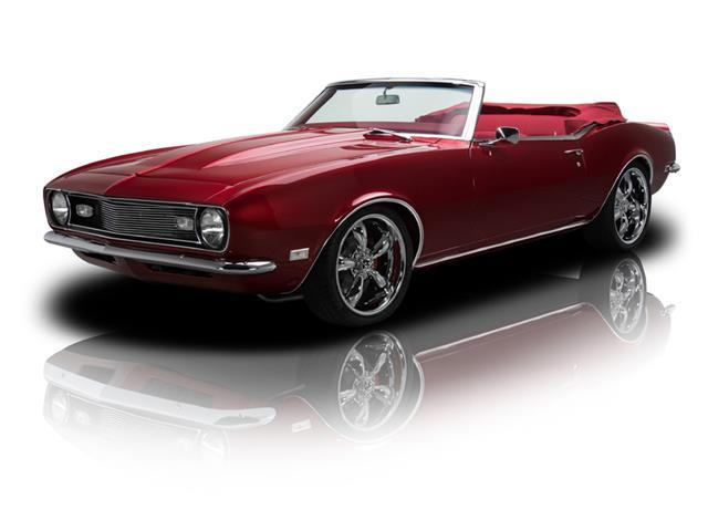 1968 Chevrolet Camaro | 887915