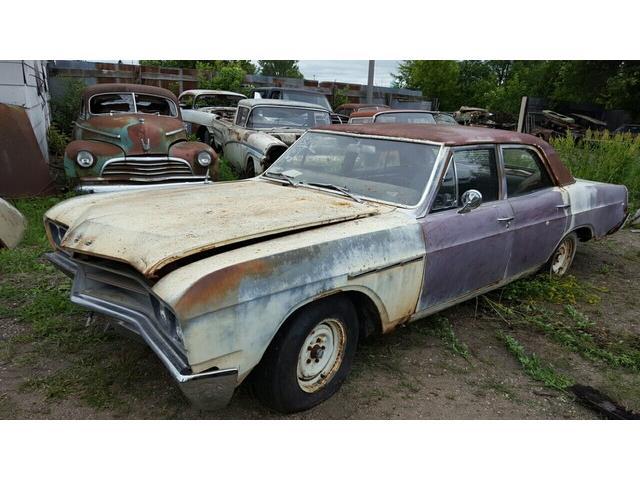 1967 Buick Skylark | 887916