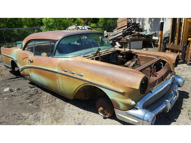 1957 Buick Special | 887917