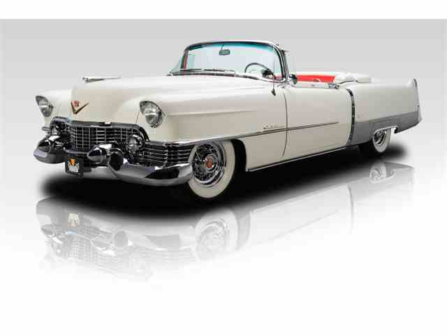 Picture of '54 Eldorado - J14F
