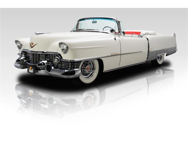 1954 Cadillac Eldorado | 887919