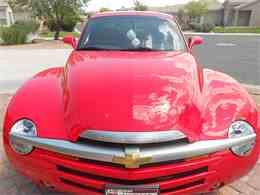 2003 Chevrolet SSR for Sale - CC-880792