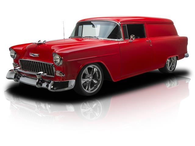 1955 Chevrolet Sedan Delivery | 887925