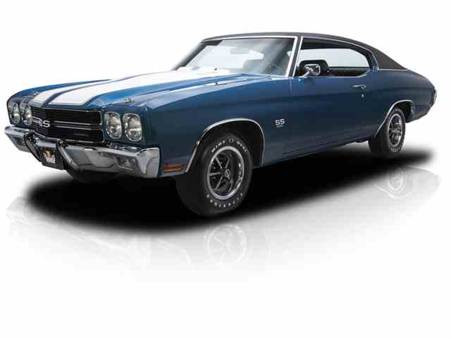 1970 Chevrolet Chevelle SS | 887926