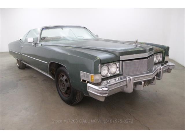 1974 Cadillac Eldorado | 887928
