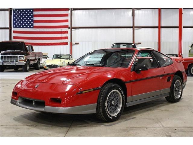 1986 Pontiac Firebird | 887932