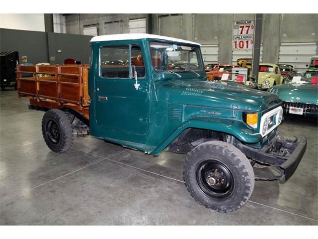 1978 Toyota Pickup | 887933