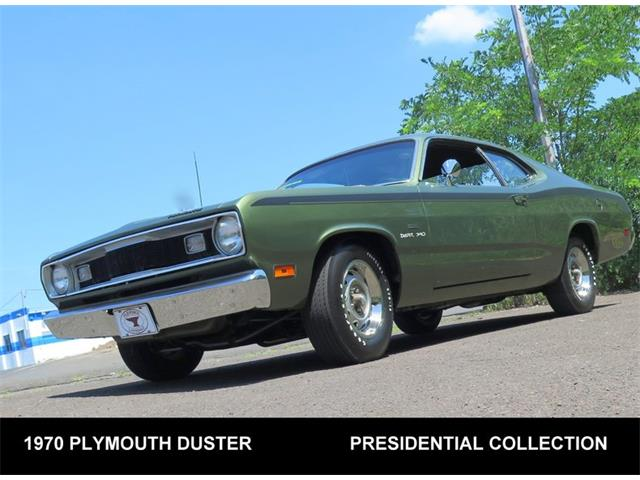 1970 Plymouth Duster | 887934