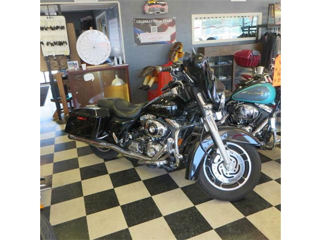 2006 Harley-Davidson Street Glide | 880794