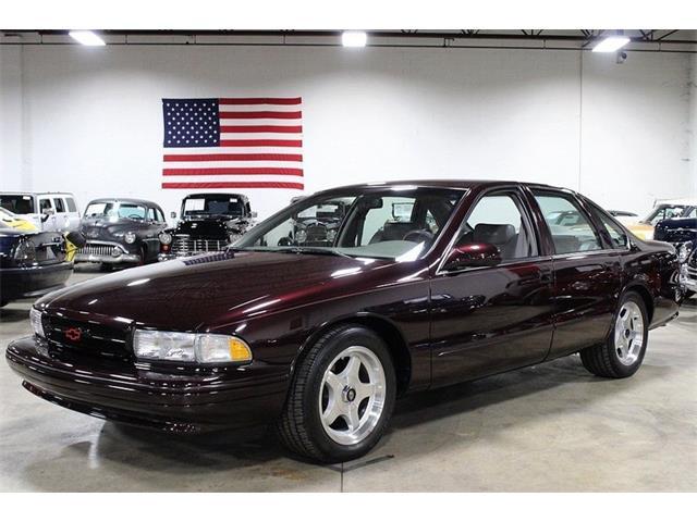 1996 Chevrolet Impala | 887940
