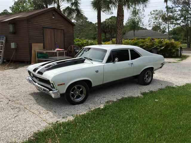 1972 Chevrolet Nova | 887941