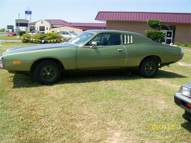 1973 Dodge Charger | 887944