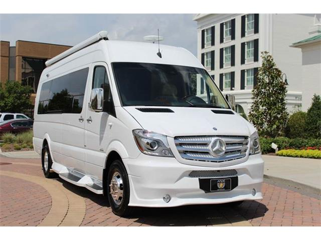 2016 Mercedes-Benz Sprinter | 880795