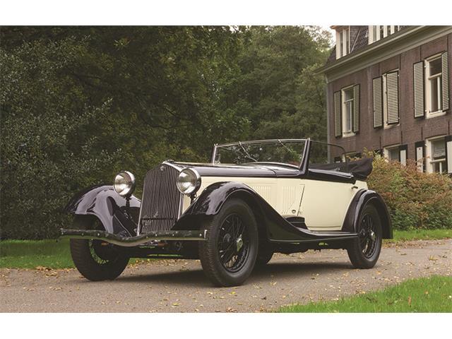 1933 Alfa Romeo 6c1750 | 887950