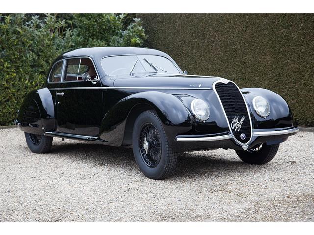 1939 Alfa Romeo 6C2500 | 887952