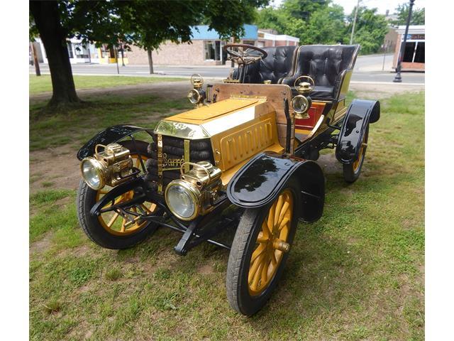 1904 Barre Semi-Racer | 887959