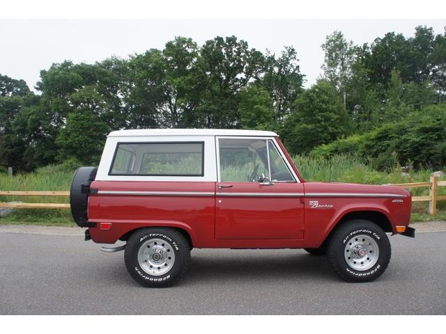 1969 Ford Bronco | 887960
