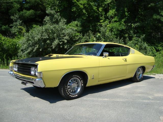 1969 Ford Torino | 887961