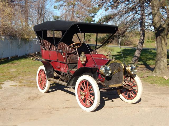 1909 Buick Model F | 887962