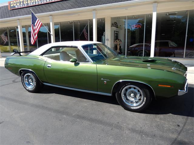 1970 Plymouth Barracuda | 887964