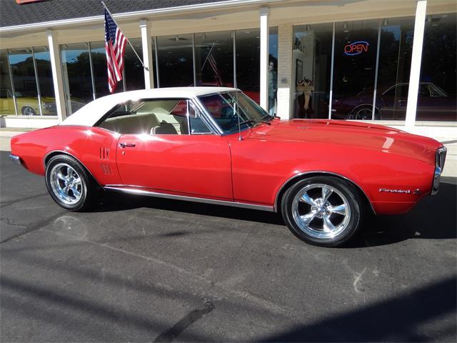 1967 Pontiac Firebird | 887966