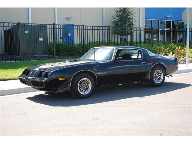 1979 Pontiac Firebird | 887969