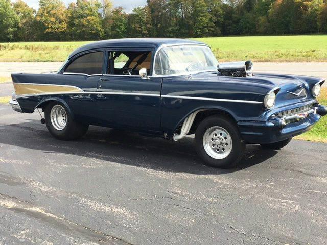 1957 Chevrolet Bel Air | 887972