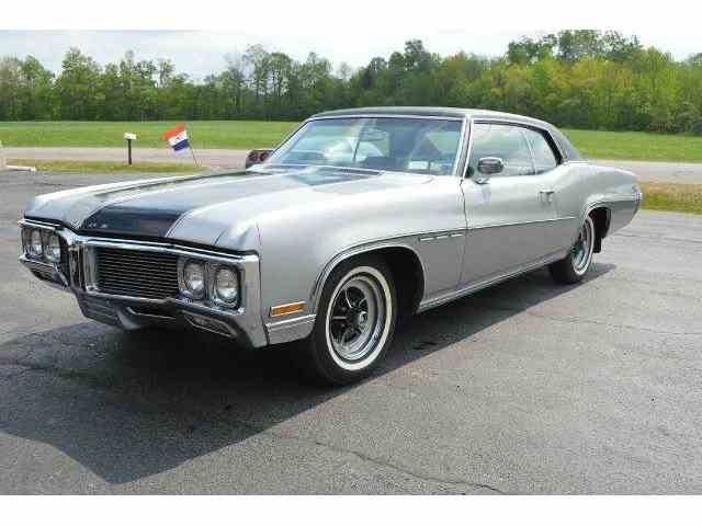 Picture of Classic '70 LeSabre located in New York Offered by AnB Classics - J15X