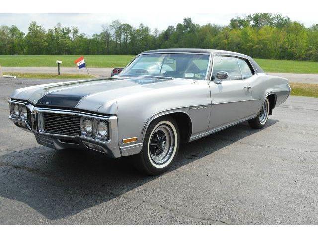 1970 Buick LeSabre | 887973