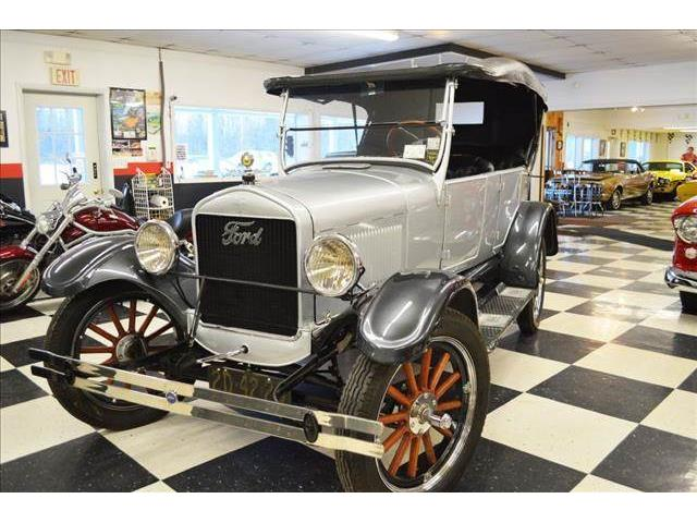 1926 Ford Model T | 887974